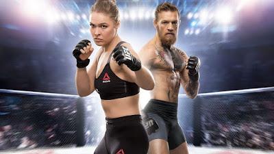 יאללה מכות!: בימים הקרובים שחקני ה-Xbox One יכולים לשחק ב-EA Sports UFC 2 בחינם
