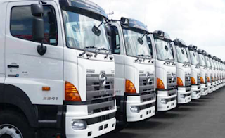 học lái xe ô tô tải chuyên nghiệp