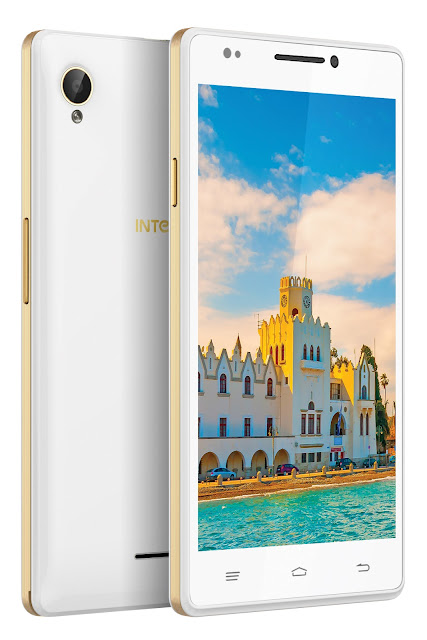 Intex launches Aqua Power HD 4G smartphone with 2 GB RAM, 4G and 3900 mAh battery in India for Rs. 8363
