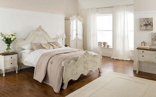 best vintage french style bedroom furniture sets uk
