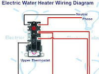Download 240V Heater Wiring Diagram Pictures