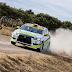 Gran actuación y victoria para el equipo BGR Motorsport en el Rally Montañas