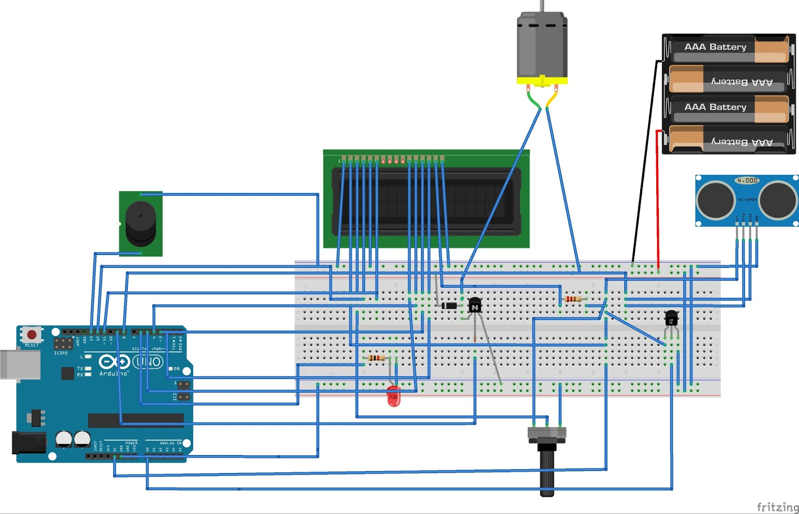 Conveyor Belt Sensor Circuit Circuitprojectscomultrasonic Oscillations Which The Layouts Of Temperature Speed And Are Shown In Figure 4a B Respectively