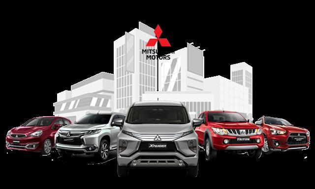 Kantor Mitsubishi Kota Pekanbaru Riau
