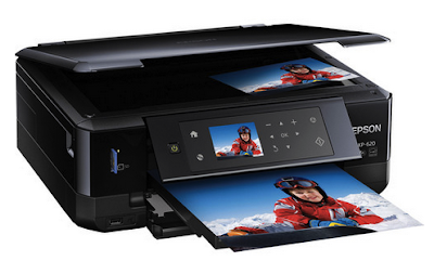 Epson XP-620 Driver Download and Review