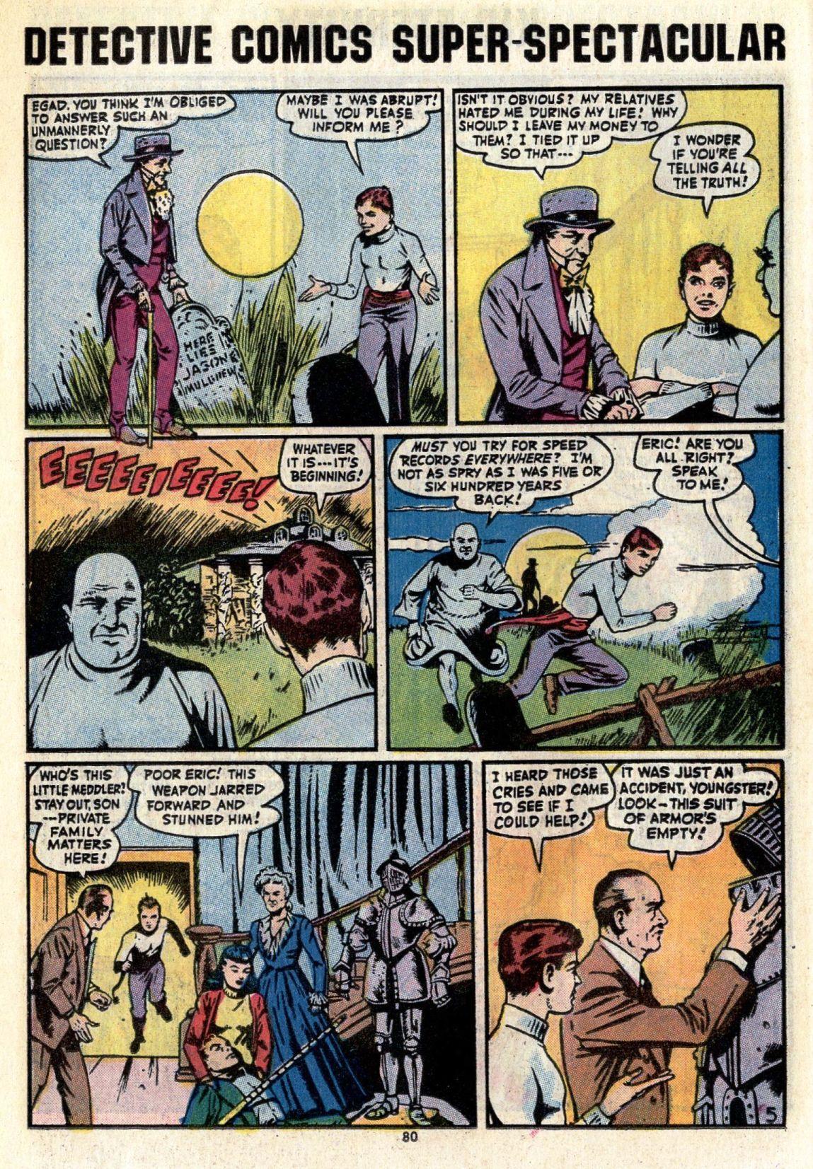 Detective Comics (1937) 439 Page 79