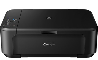 Canon PIXMA MG3560 Driver & Software Download