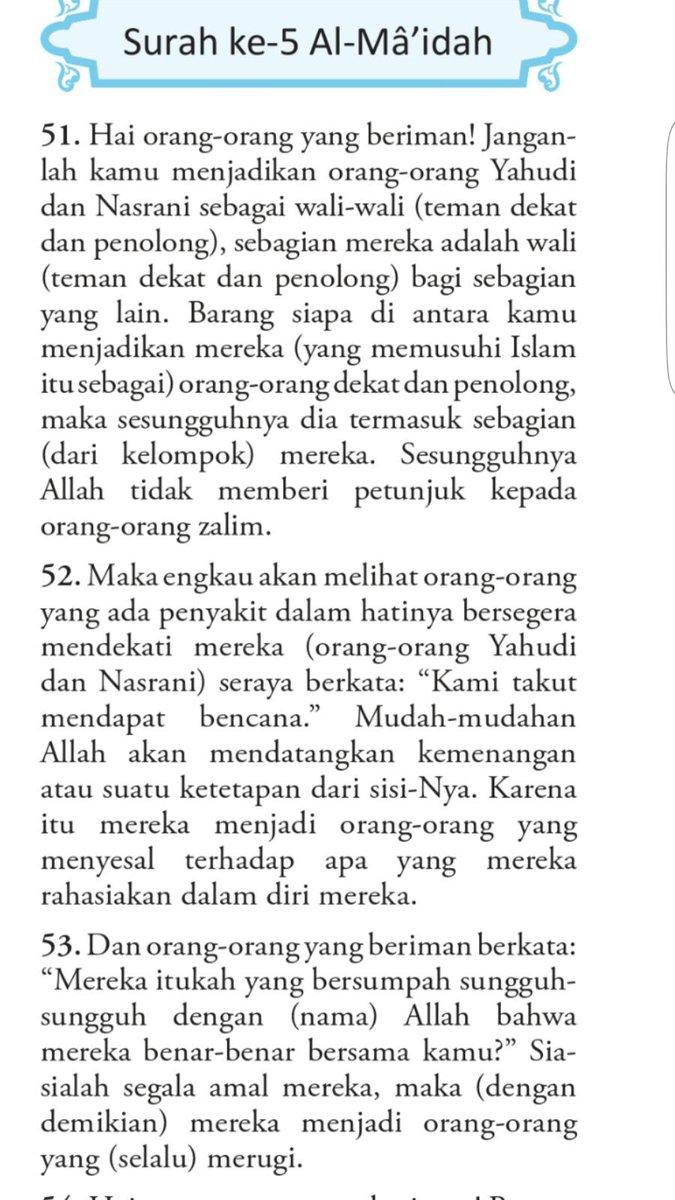Contoh Footnote Al Quran Kabar Blok