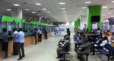 Nigerians Lose Cash As Banks Insiders Mine Data for Fraudsters