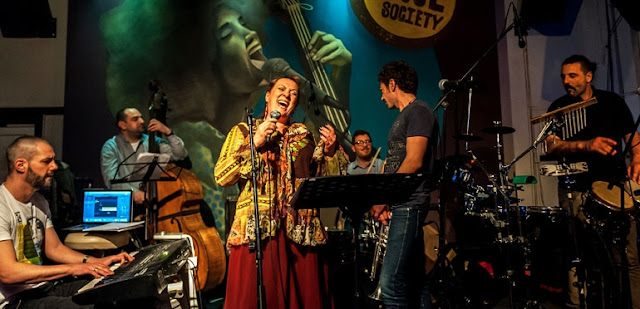 U utorak na BELEF-u: Belgrade Jazz Junction