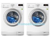 Logo Con la APP di Trony vinci gratis 20 lavatrici e in regalo voucher, sconti e promozioni