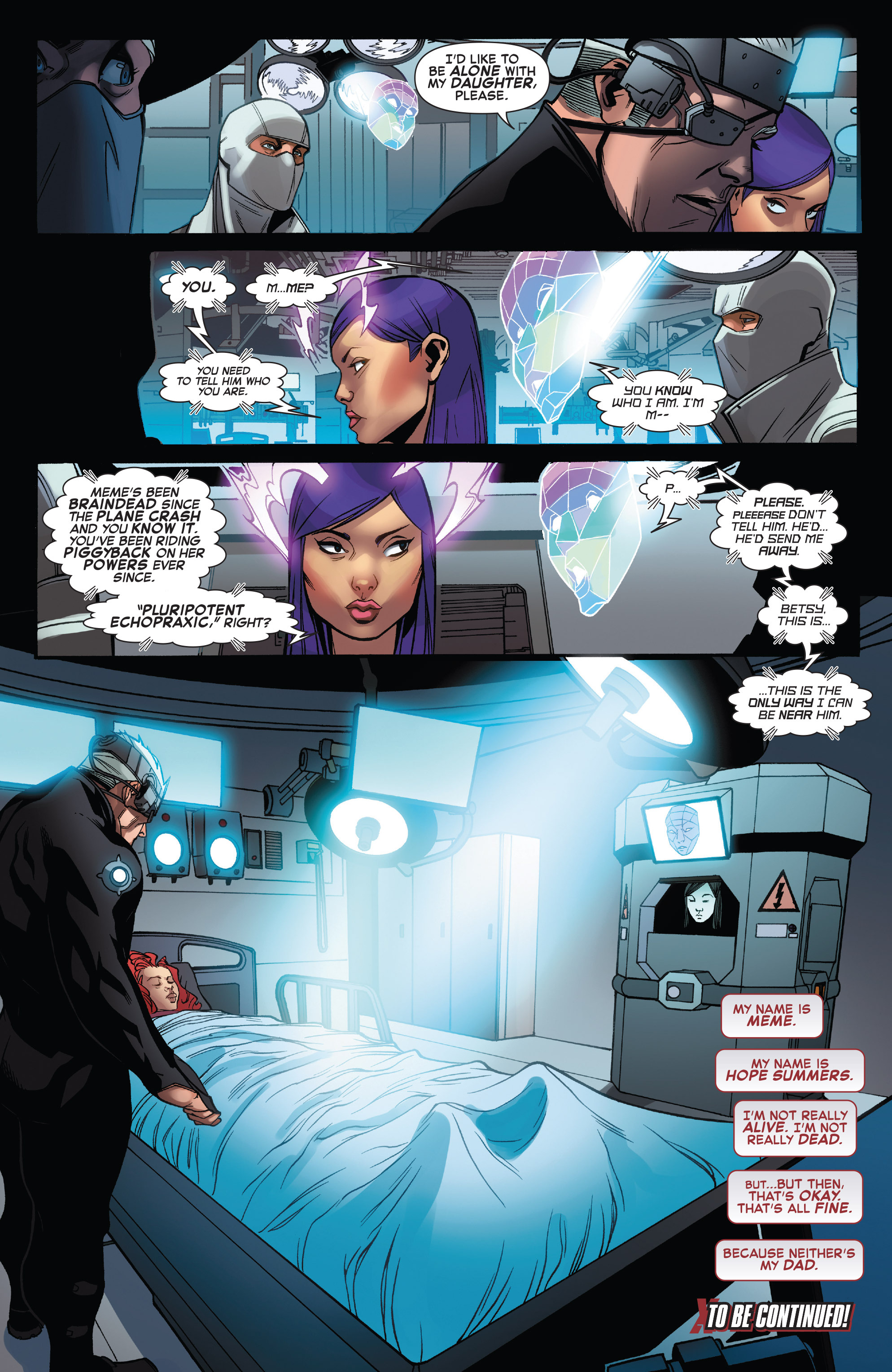Read online X-Force (2014) comic -  Issue #6 - 20
