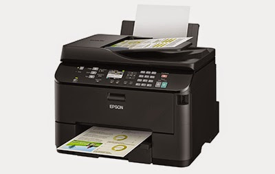 epson wp 4533 driver download