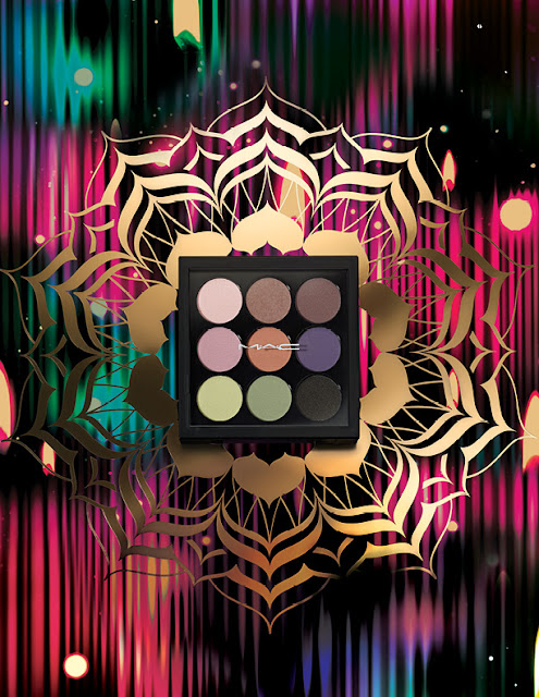 MAC light festival Diwali collection