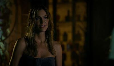 Tricia Helfer pics Lucifer season 2