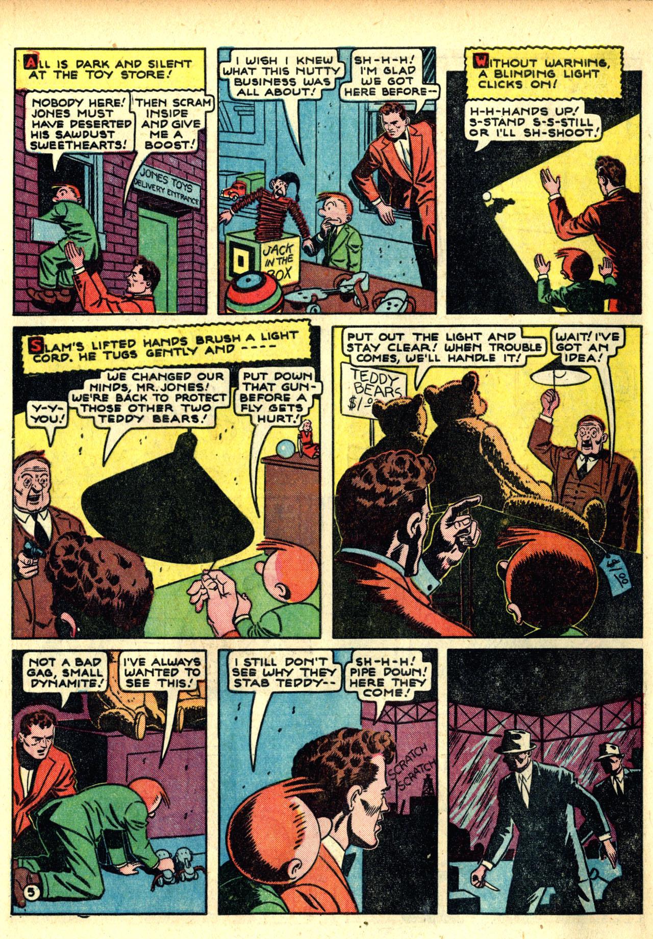 Detective Comics (1937) 64 Page 61