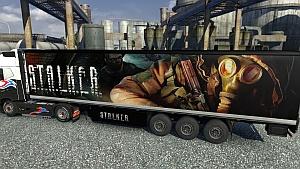 STALKER trailer mod