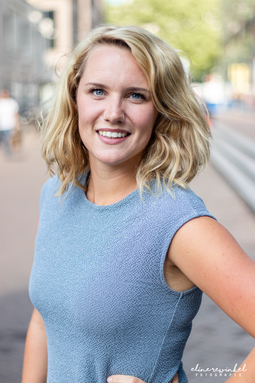CV foto's Utrecht