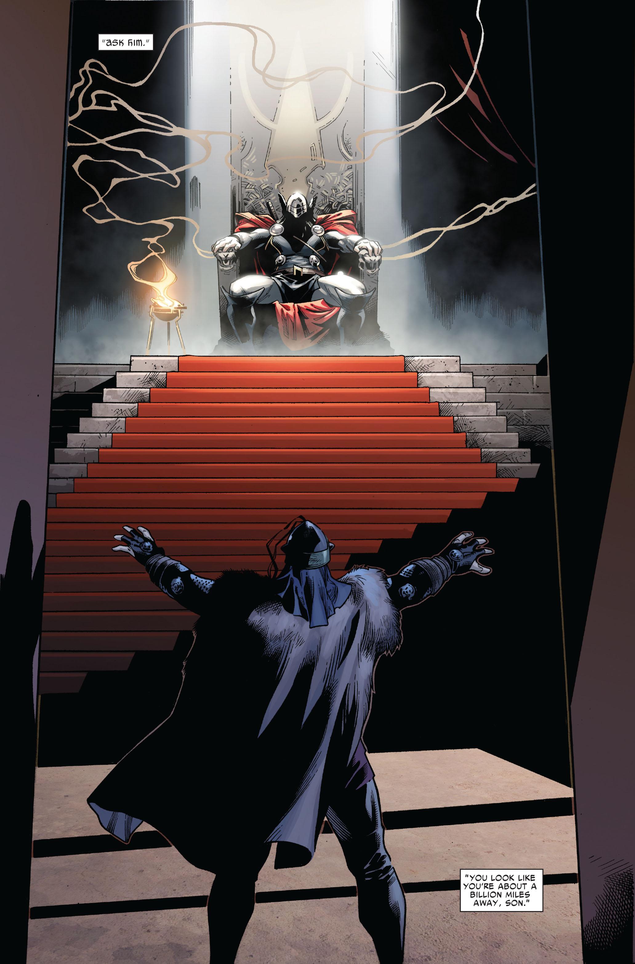 Thor (2007) Issue #10 #10 - English 10