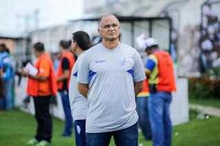 Em oito rodadas, sete técnicos já deixaram o cargo no Paraibano