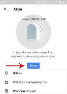 aplikasi youtube tanpa iklan tanpa root