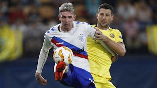 Watch Rangers vs Villarreal live Streaming Today 29-11-2018 UEFA Europa League