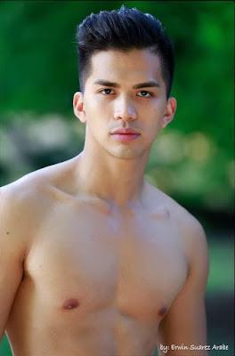 mister filipino