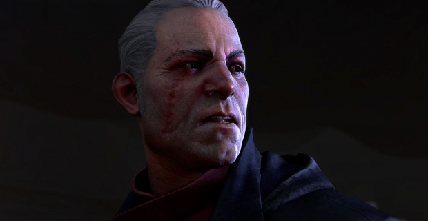 Dishonored Death of the Outsider Xbox