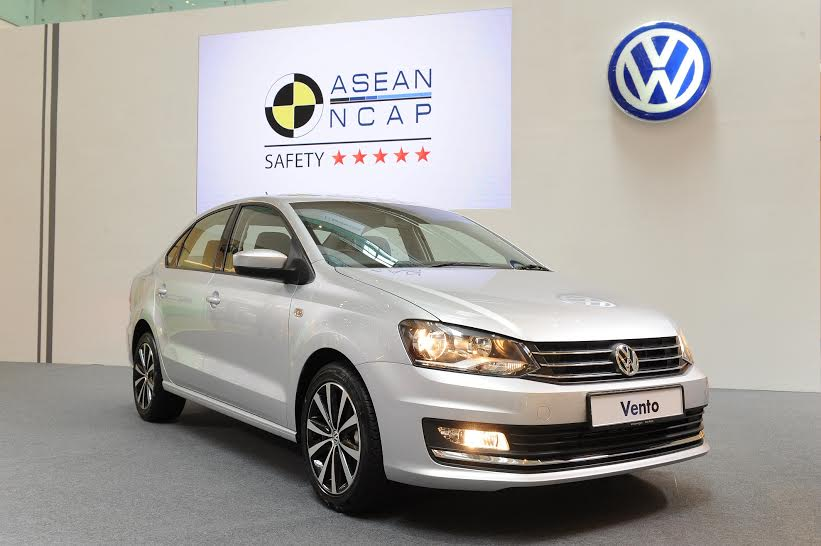 Motoring-Malaysia: Volkswagen Passenger Cars Malaysia is Official