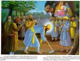 SHRI GURU Arjan Dev Ji SAHIB JI
