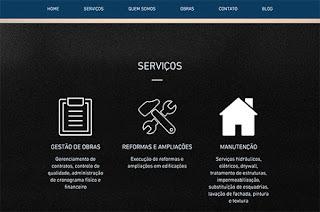 Empreiteira em Balneário Camboriú