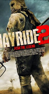 Watch Movie Hayride 2 (2015)