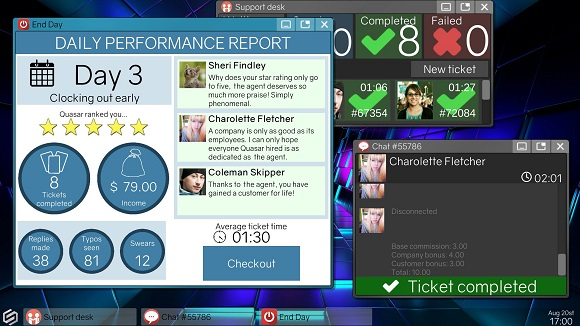 tech-support-error-unknown-pc-screenshot-www.ovagames.com-2