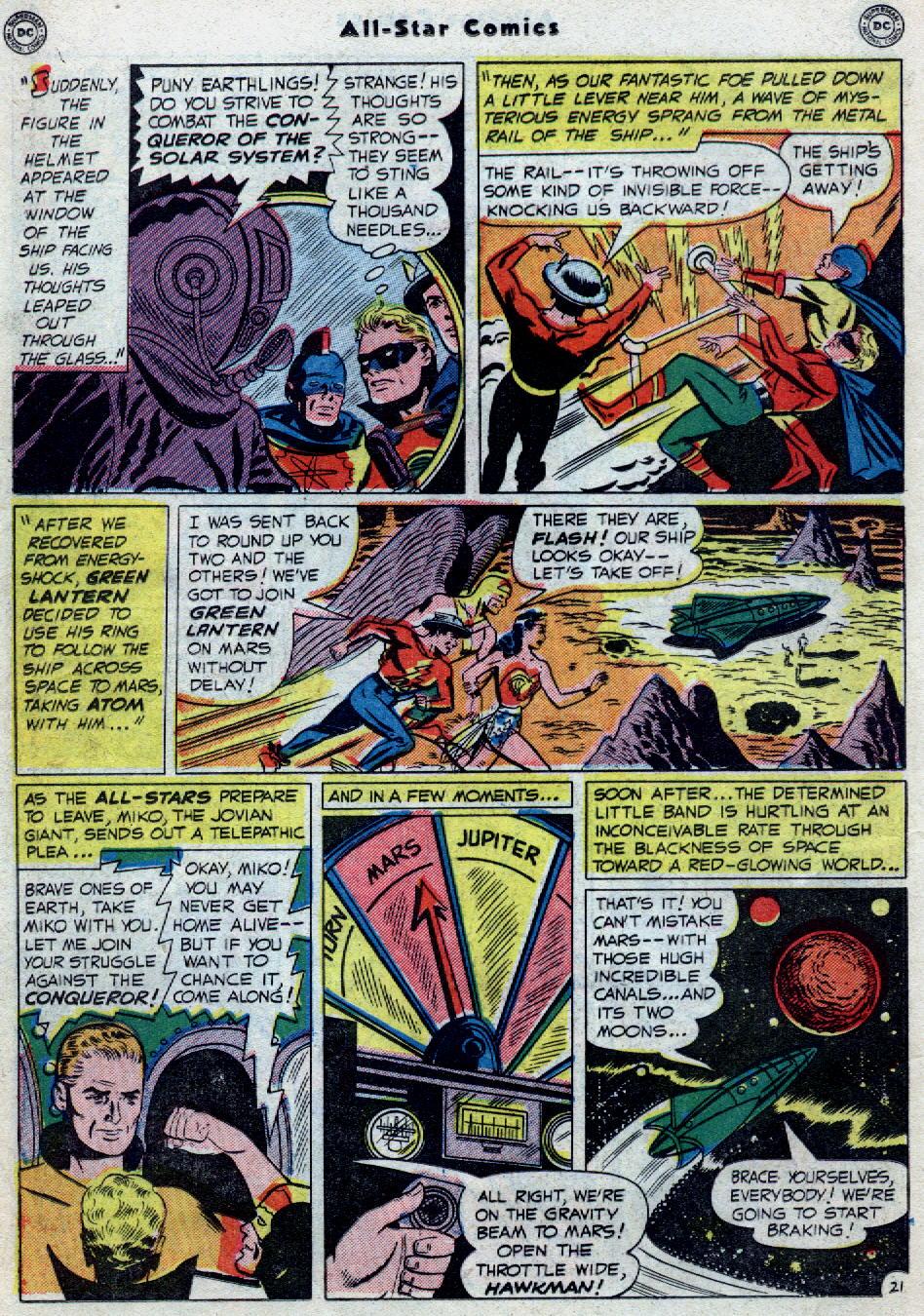 Read online All-Star Comics comic -  Issue #55 - 26