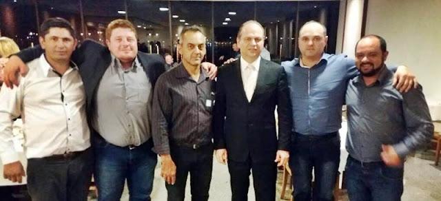Ministro da Saúde confirma mais de R$ 500 mil para Palmital