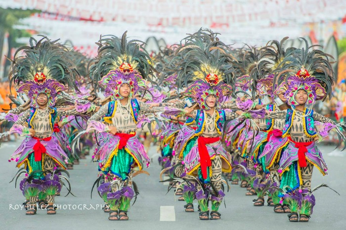 Scenes of Sinulog 2016