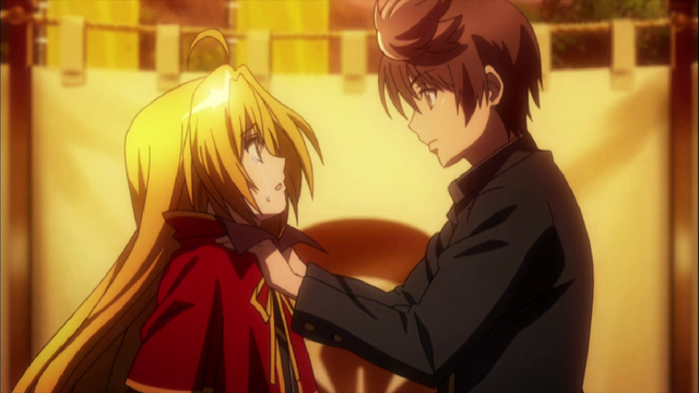 50 Rekomendasi Anime Romance Yang Bakal Bikin Baper Nggak Ketulungan