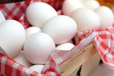 Chicken Eggs protein