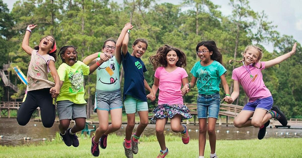 girl scouts of san jacinto council blog 5 ways to get