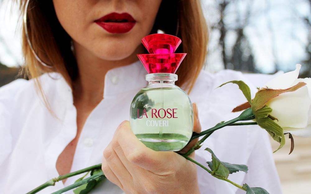 enrico coveri la rose profumo donna