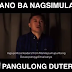 WATCH: The untold story of Duterte Candidacy