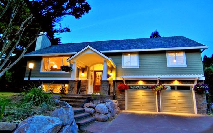 Exterior Home Remodeling Ideas