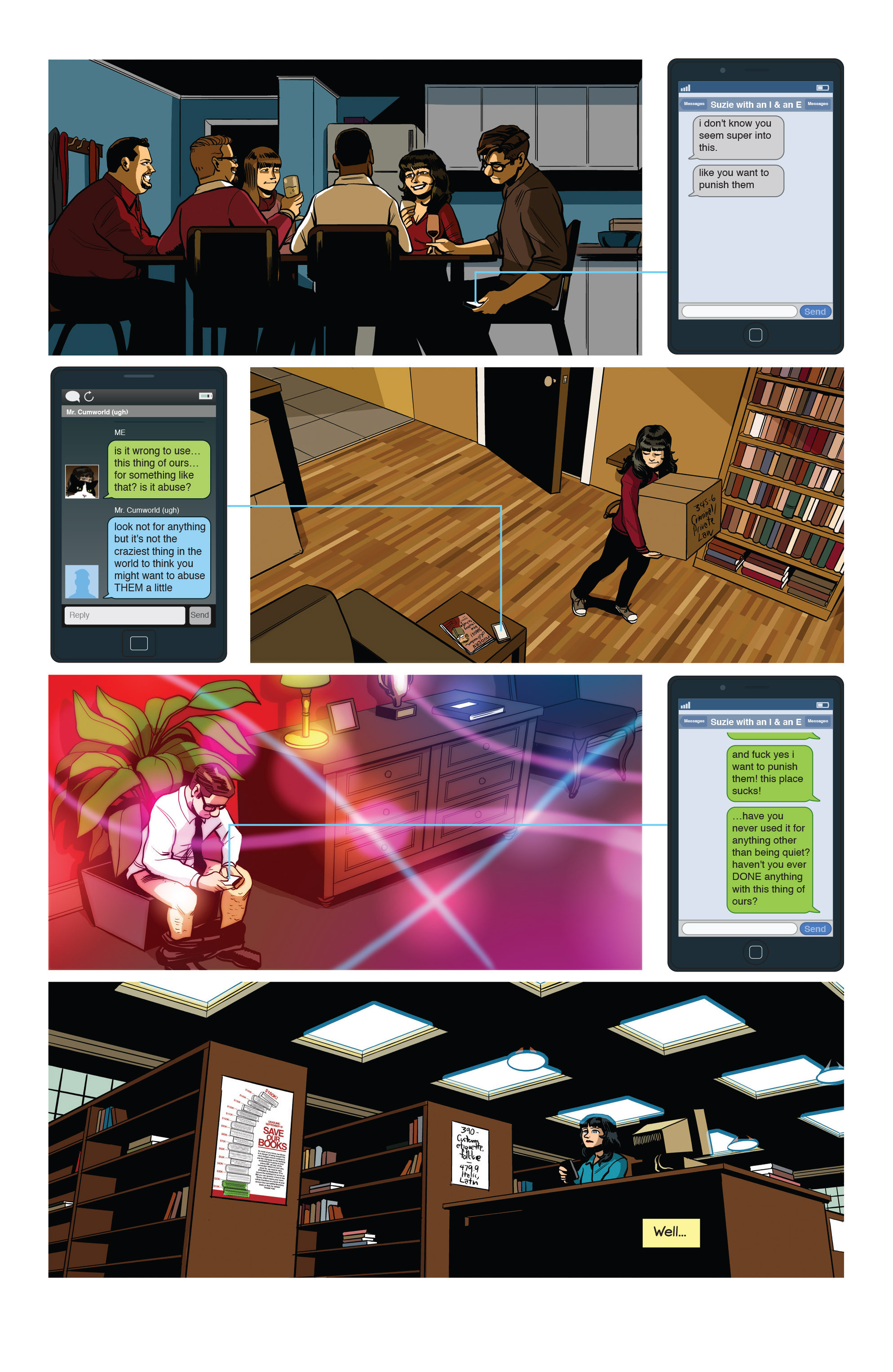 Read online Sex Criminals comic -  Issue # _TPB 1 - 92