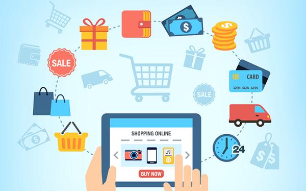 Lối mòn cho việc bán hàng online qua mạng chỉ 1 tháng