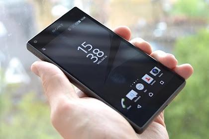 Spesifikasi dan Harga Sony Xperia Z5 Compact Terbaru
