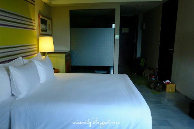 tijili hotel seminyak travel blog