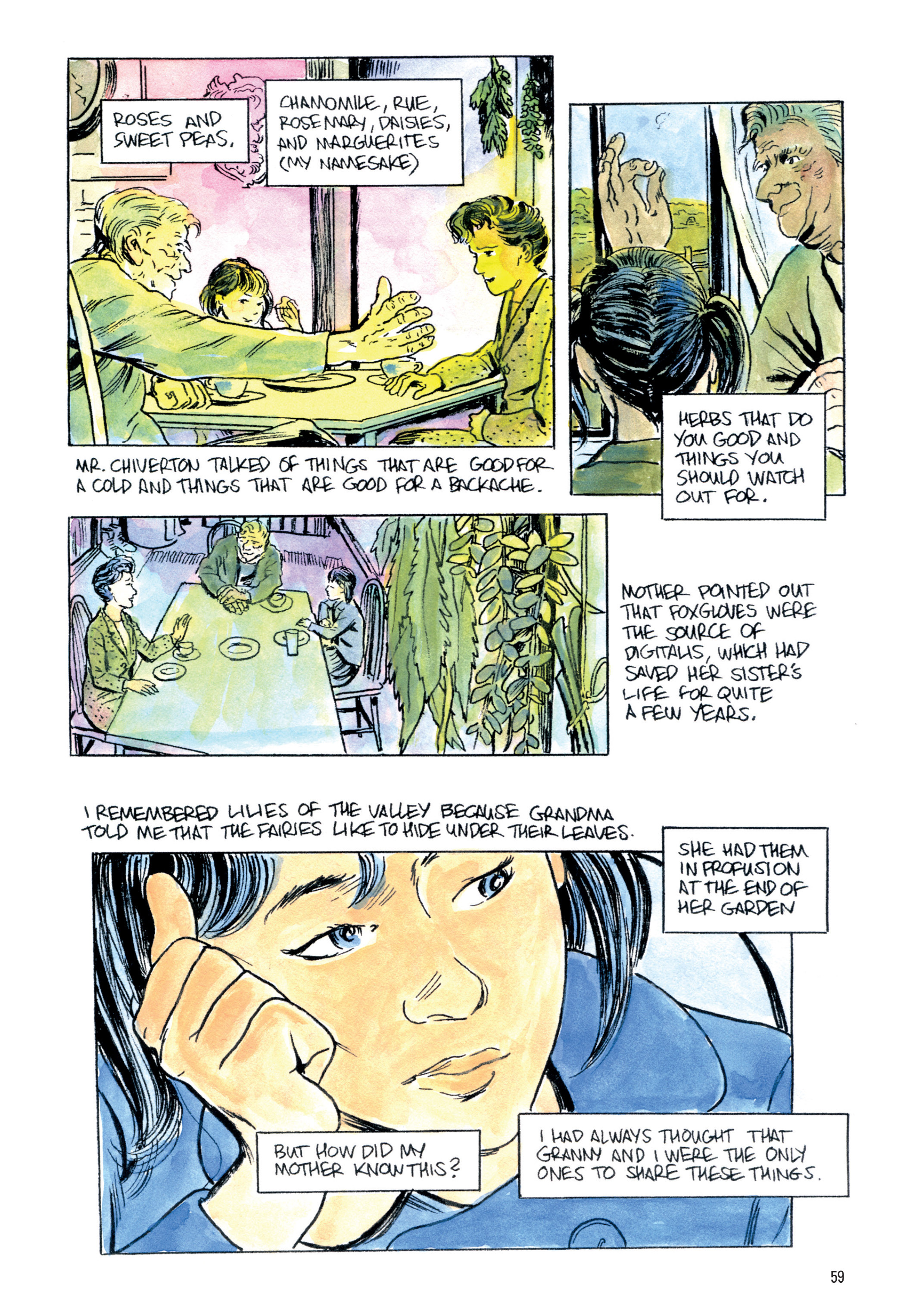 Read online The Late Child and Other Animals comic -  Issue #1 - 56