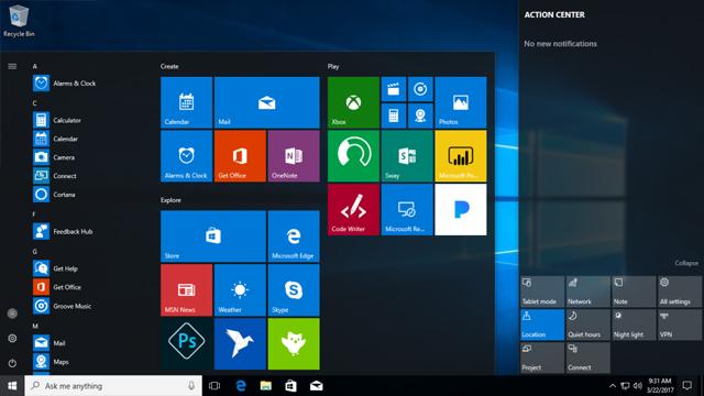 11 Langkah Instal Ulang Windows 10 Mandiri Tanpa ke Rental