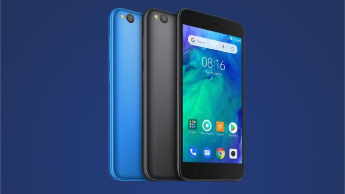 Xiaomi Redmi Go (Android Go Edition) Full Specs & Price Confirmed