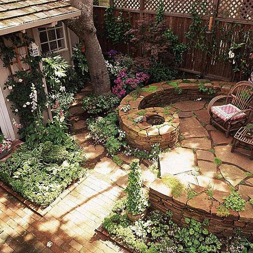 12 Gorgeous Small Patios Interior Design Inspirations
